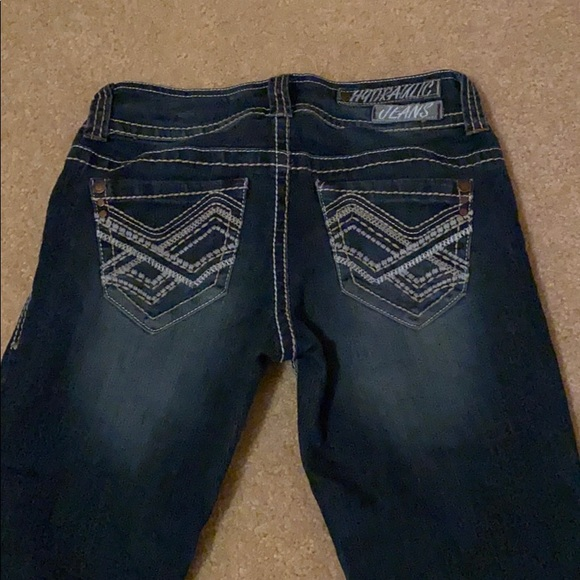 3 for $20 Hydraulic Jeans